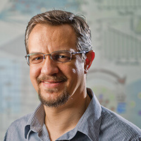 Theoretical physics professor wins NSF grant in computational neuroscience