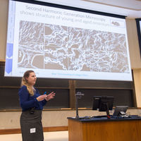 Third annual COSE-JAM highlights the diversity of graduate research